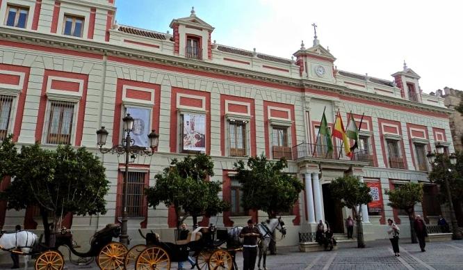 Ferias tradicionales que no debes perderte en Sevilla