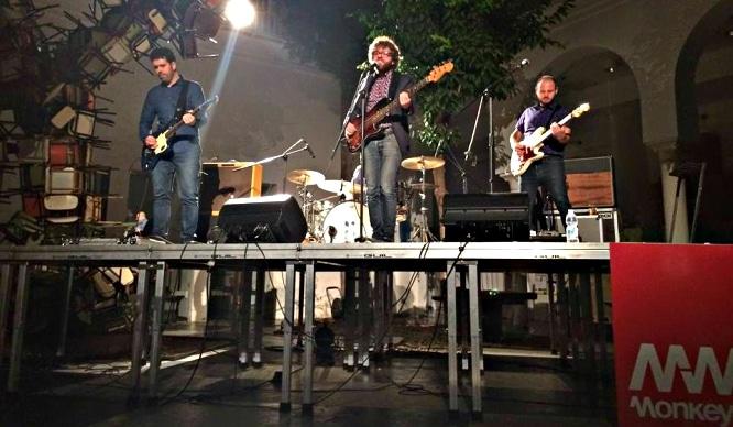 El Monkey Week trae a Sevilla más de 230 conciertos este fin de semana