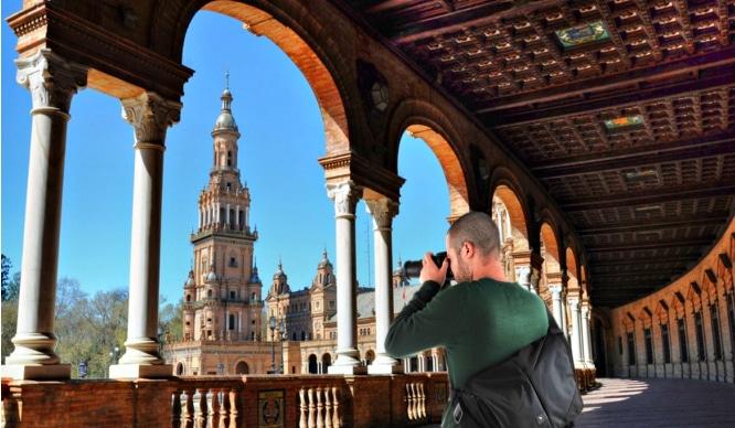 Los 7 lugares más fotografiados de Sevilla