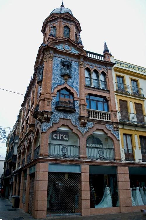 edificio pedro roldan sevilla