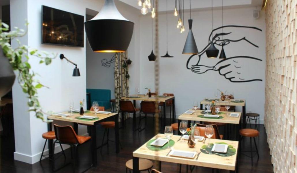 5 restaurantes de Sevilla perfectos para el fin de semana