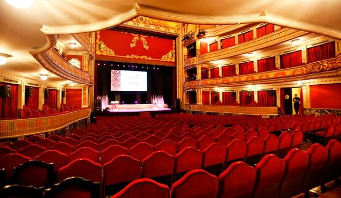 ¡Tenemos programación del Festival de Artes Escénicas de Sevilla !