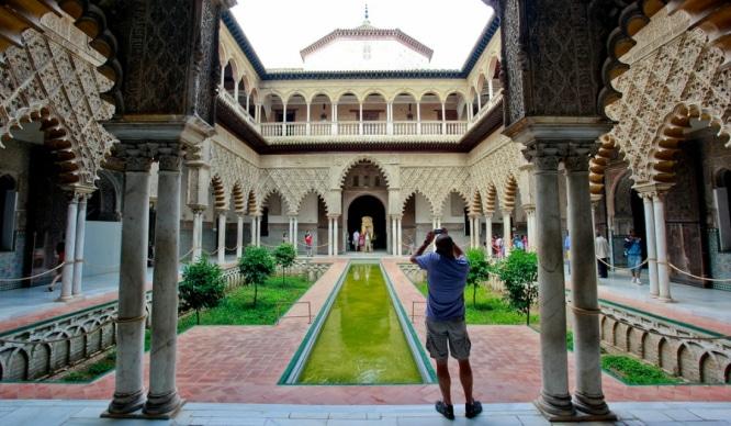 El alcalde de Sevilla quiere imponer una tasa turística