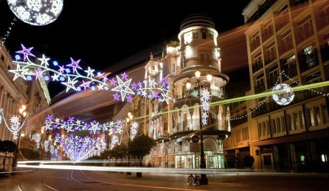 Las mejores fotos que nos dejó la Navidad sevillana