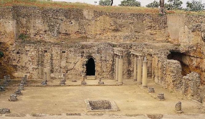 El anfiteatro más antiguo de la Hispania Romana ya se puede visitar en Carmona