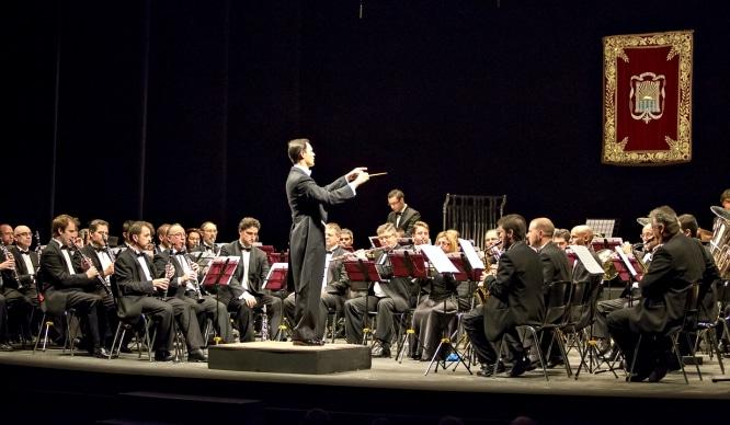 ¡Hoy tenemos concierto de la Banda Sinfónica Municipal de Sevilla gratis!