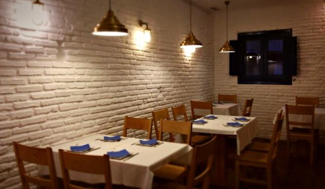 5 restaurantes de Sevilla donde comer un menú del día exquisito