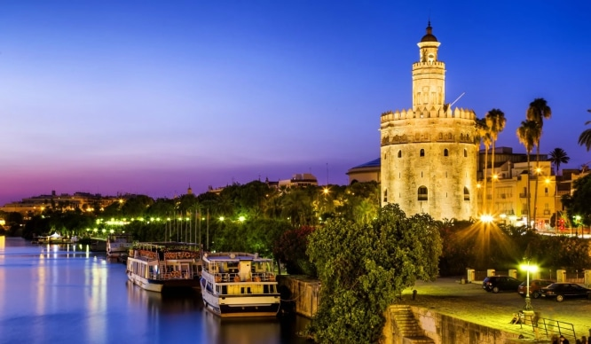 Los 5 posts más leídos de 2016 en Sevilla Secreta
