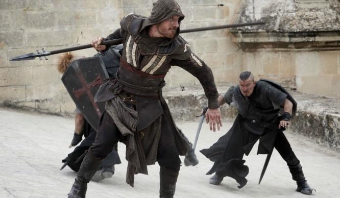 Templarios, presidentes y animales cantantes: estrenos de cine del 23 de diciembre