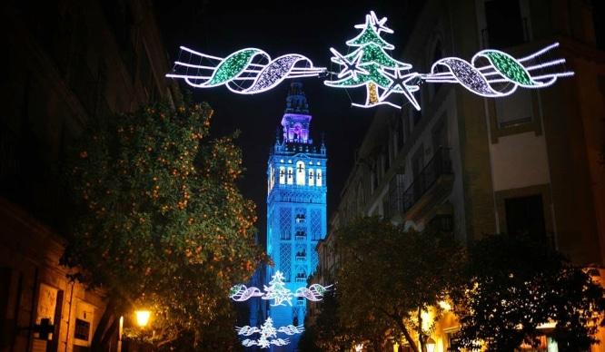 Sevilla es la ciudad española más económica para pasar la Nochevieja