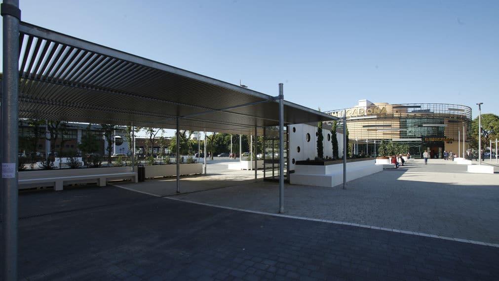 plaza de armas 8