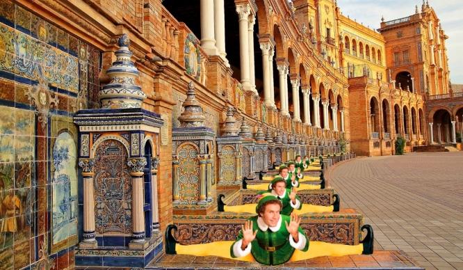 Sevilla tiene duende y estas 10 imágenes te lo demuestran