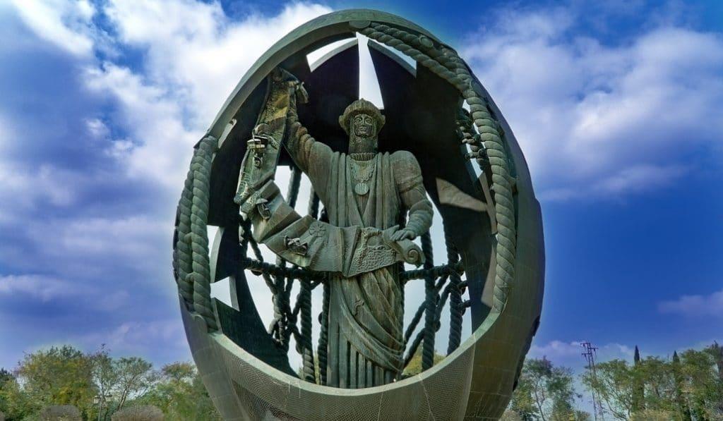 Los 7 monumentos más particulares de Sevilla