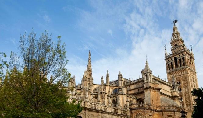Tripadvisor valora Sevilla con un sobresaliente
