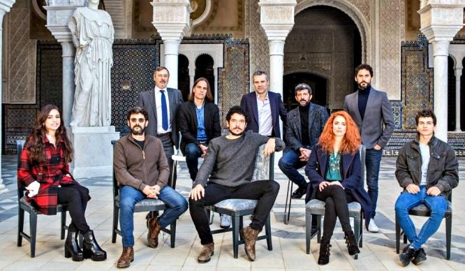 La gran serie de Movistar+, 'La Peste', estará ambientada en Sevilla