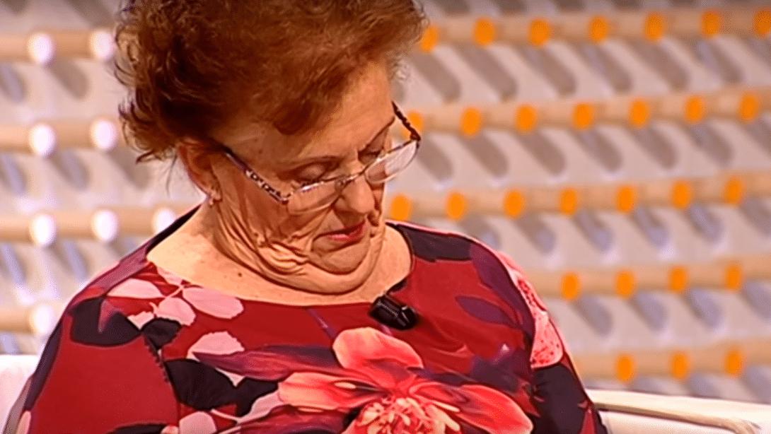 De los creadores de las señoras del «mórgamo» y «modaba», llega la mujer que se duerme en directo