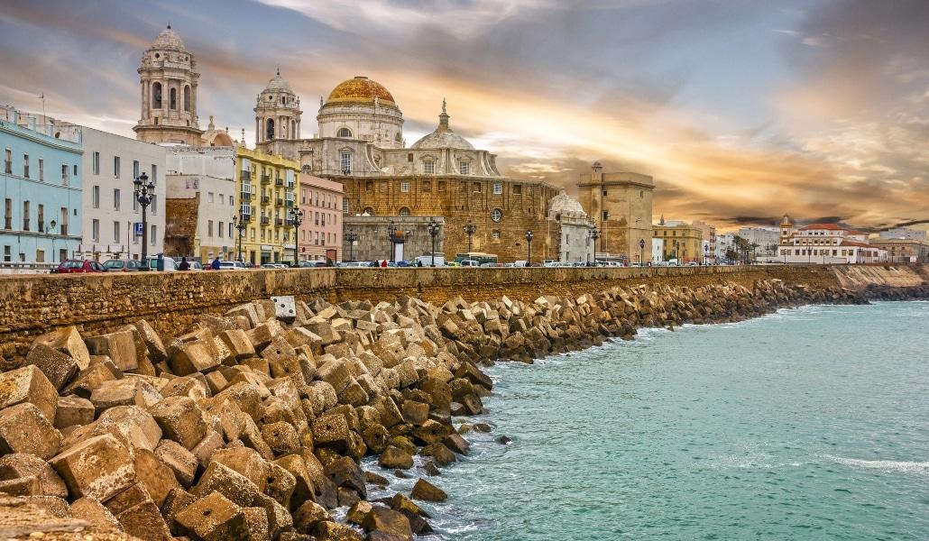7 destinos perfectos para el Puente de Andalucía