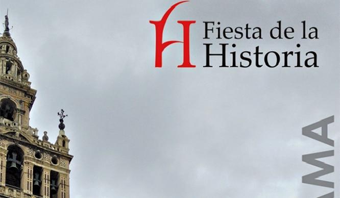 Os traemos la programación de la Fiesta de la Historia de Sevilla