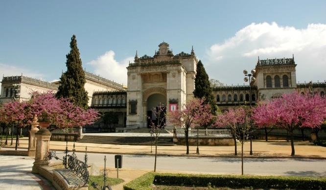 Aquí tenéis la programación del Día de Andalucía en los Museos de Sevilla