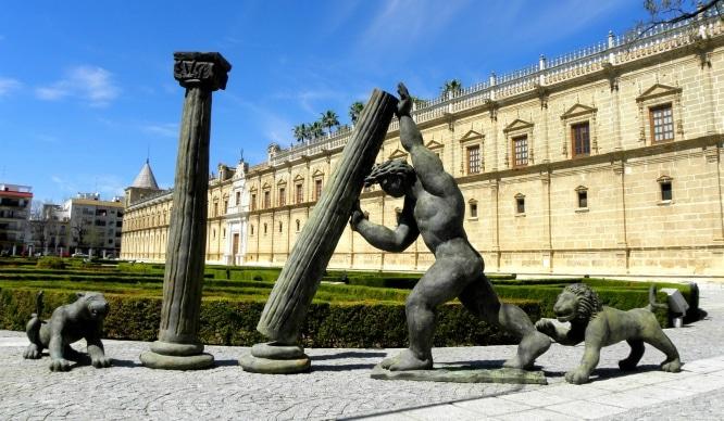 El próximo sábado jornada de puertas abiertas en el Parlamento de Andalucía