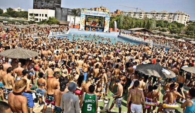 3 festivales de música que podrás disfrutar sin salir de Andalucía