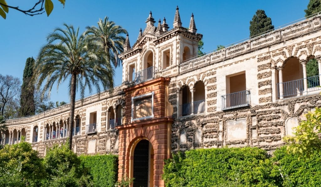 10 puertas magníficas que tiene (o tuvo) Sevilla