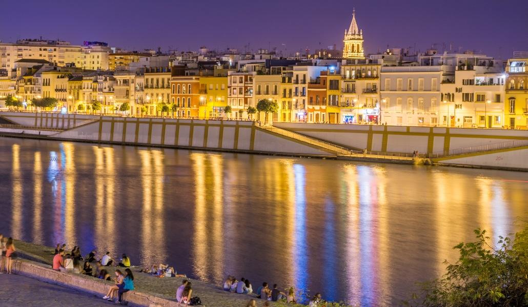Test: ¿Qué barrio de Sevilla encaja con tu personalidad?