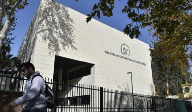 La Universidad de Sevilla abre la nueva Biblioteca Central