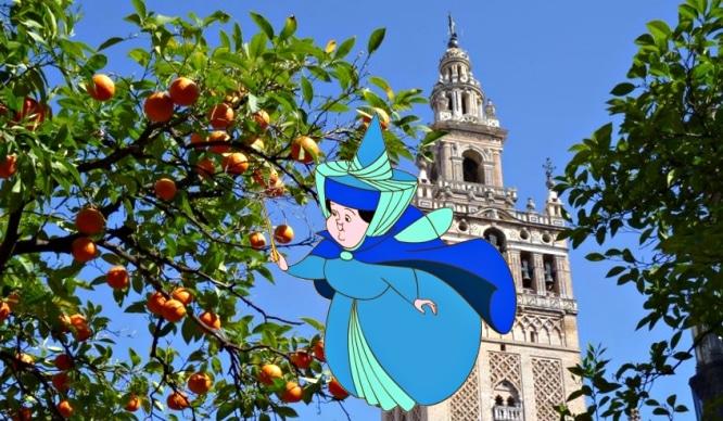 La primavera vuelve (de verdad) a Sevilla
