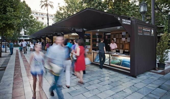 La Feria del Libro se acerca y ya sabemos quién la inaugurará