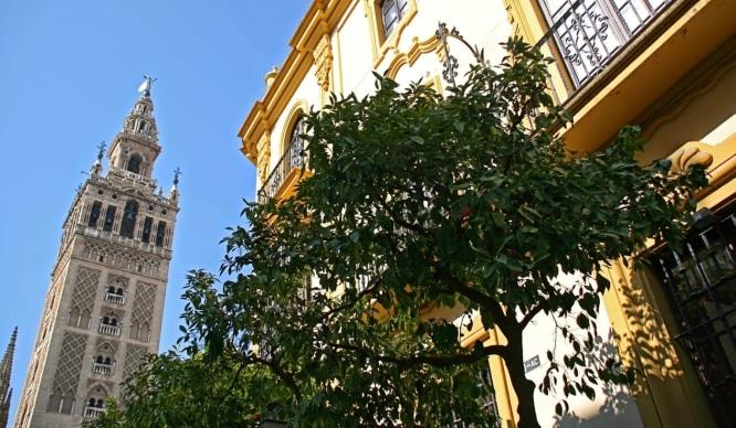 Poesía, cerveza y alegría: 10 razones por las que hay que vivir una primavera en Sevilla