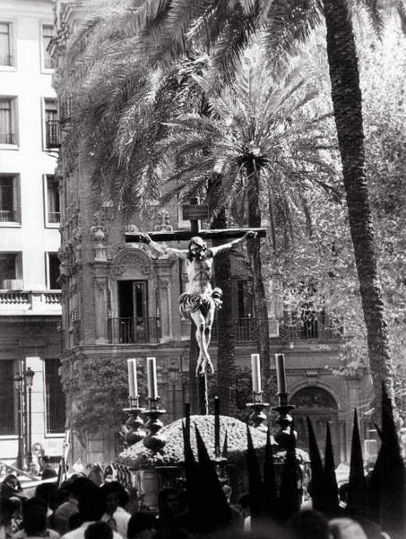 Semana Santa Sevilla 6