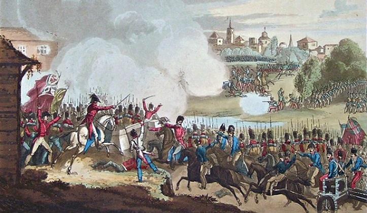 La batalla del Puente de Triana: así se defendió Sevilla en la Guerra de la Independencia
