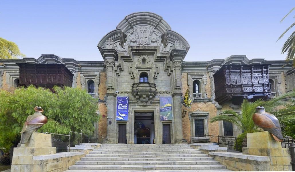 18 edificios de Sevilla que nos regaló la Exposición Iberoamericana de 1929