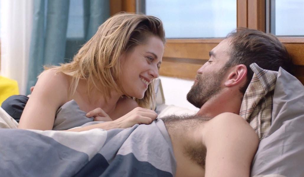 Una encuesta revela que los andaluces somos los mejores… ¡en la cama!