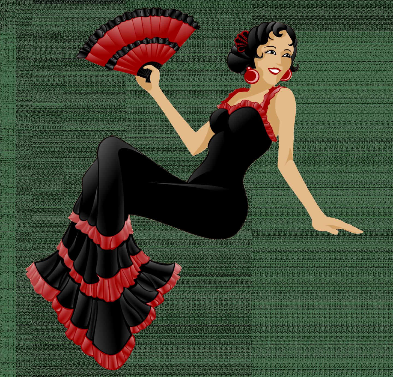kisspng-spain-flamenco-dance-youtube-clip-art-flamenco-cliparts-5ac608822f48d9.5067812515229277461937