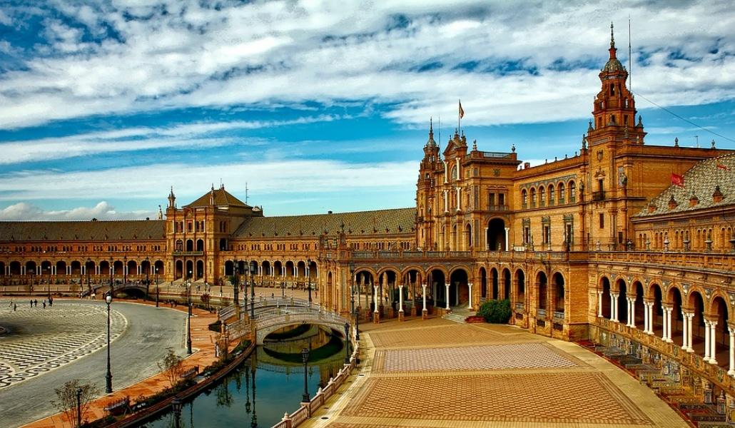 3 Monumentos de Sevilla entre los 10 mejores de España