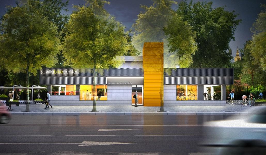 Se inaugura el Sevilla Bike Center, un centro dedicado a la bicicleta