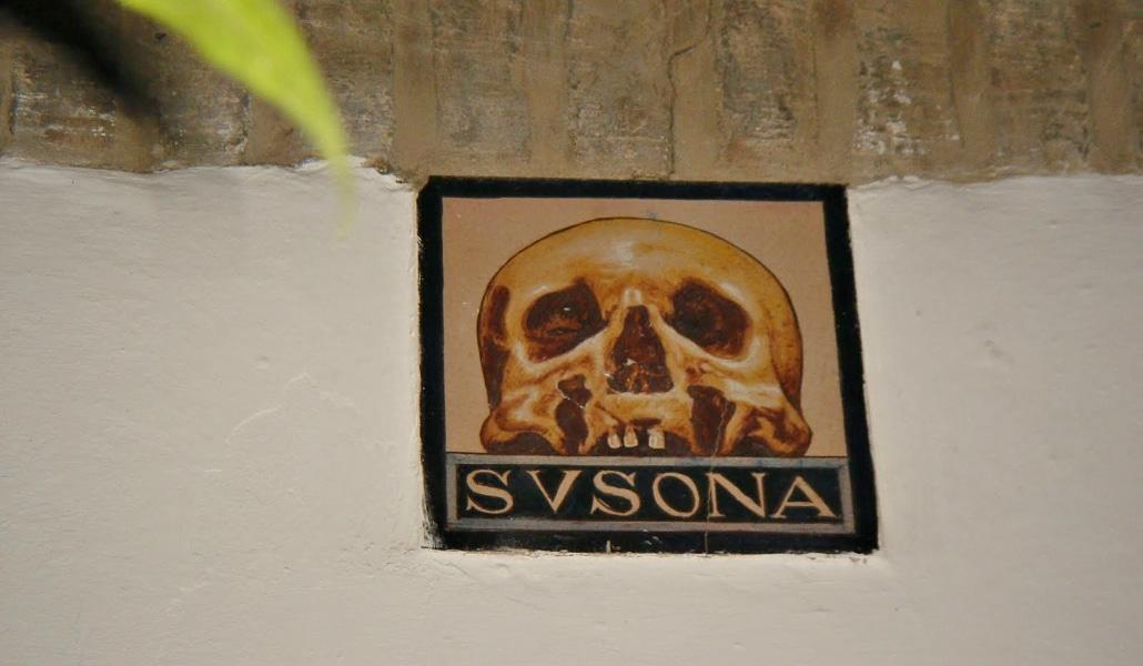Historia de la calle Susona: amor, muerte y traición en la Sevilla del siglo XV