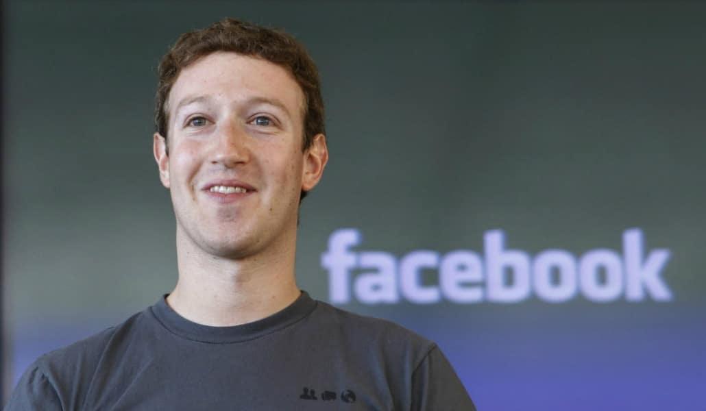 El creador de Facebook tiene en su habitación una bufanda del Sevilla FC