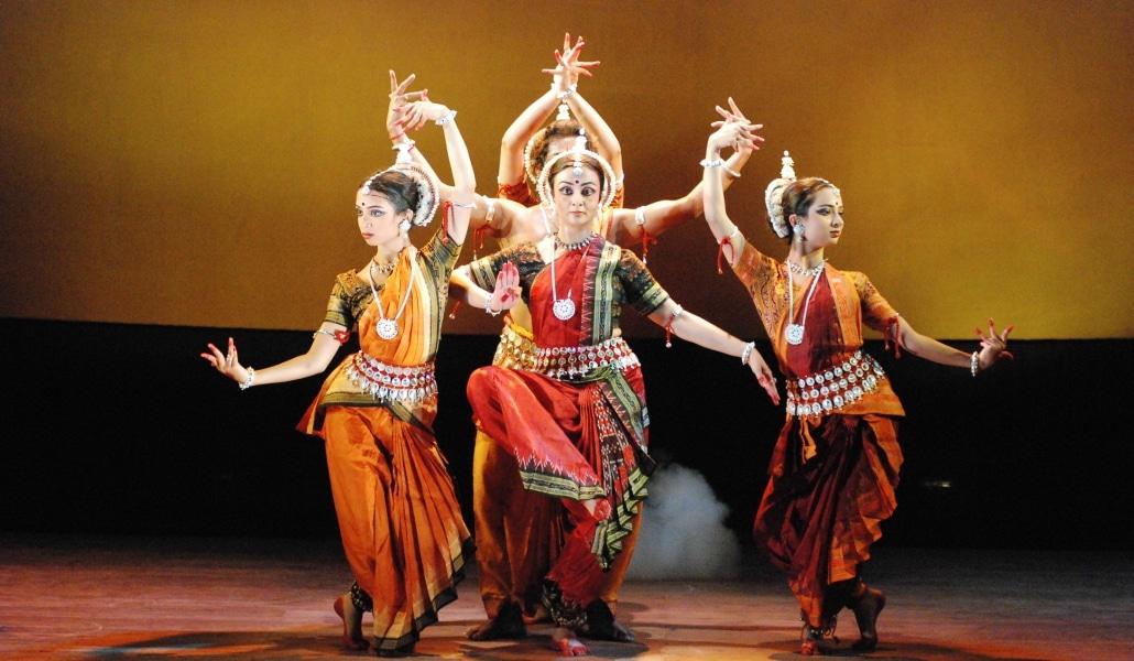 Este finde Sevilla celebra el I Festival de Cultura India