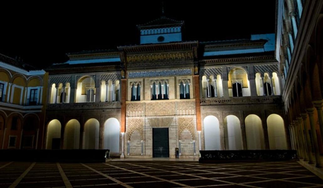 Vuelven las visitas nocturnas teatralizadas al Real Alcázar