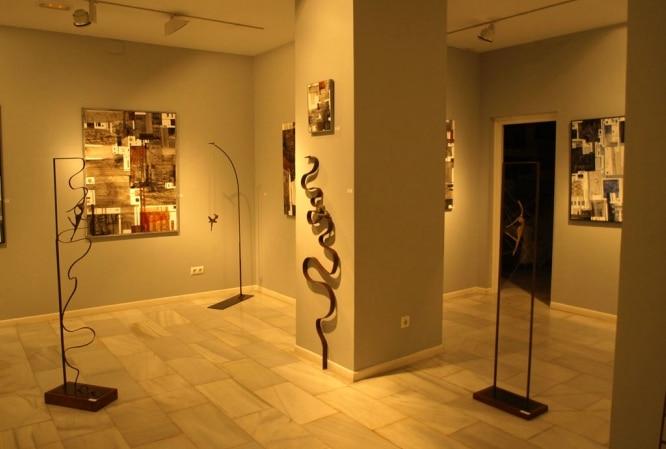 murnau galeria de arte sevilla