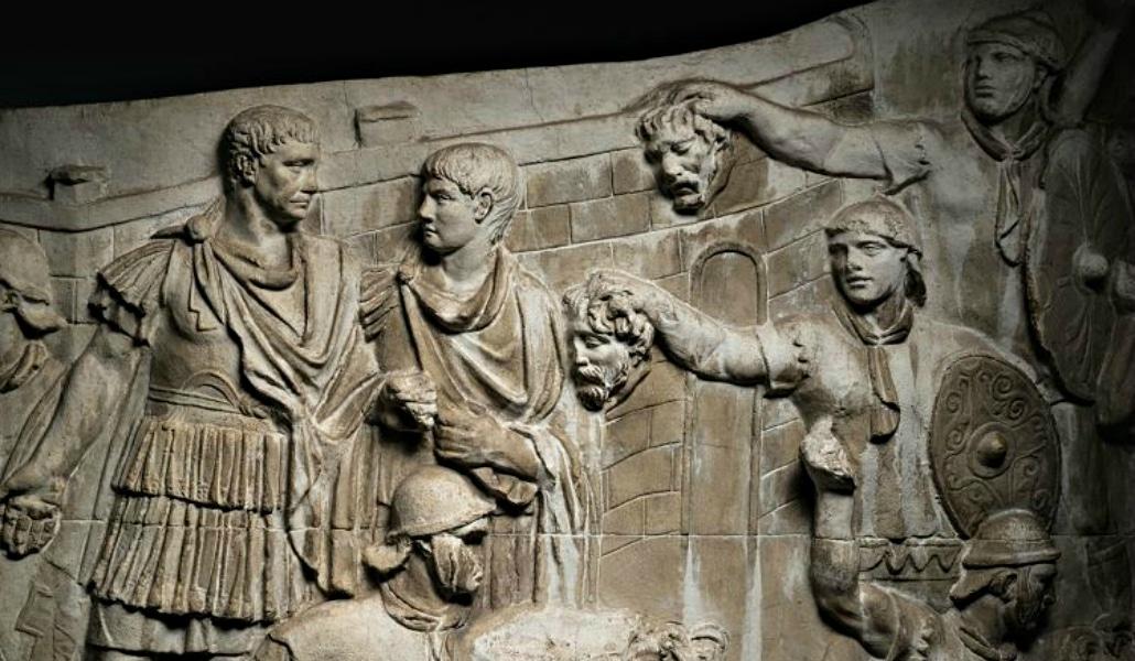 El Antiquarium celebra el 1900 aniversario del emperador Trajano