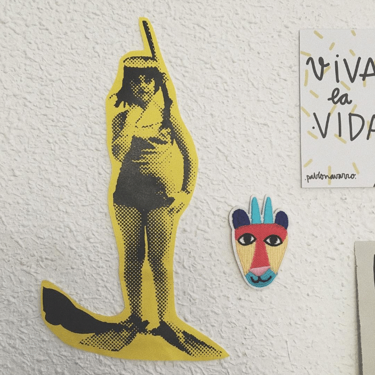 Caotica Sevilla