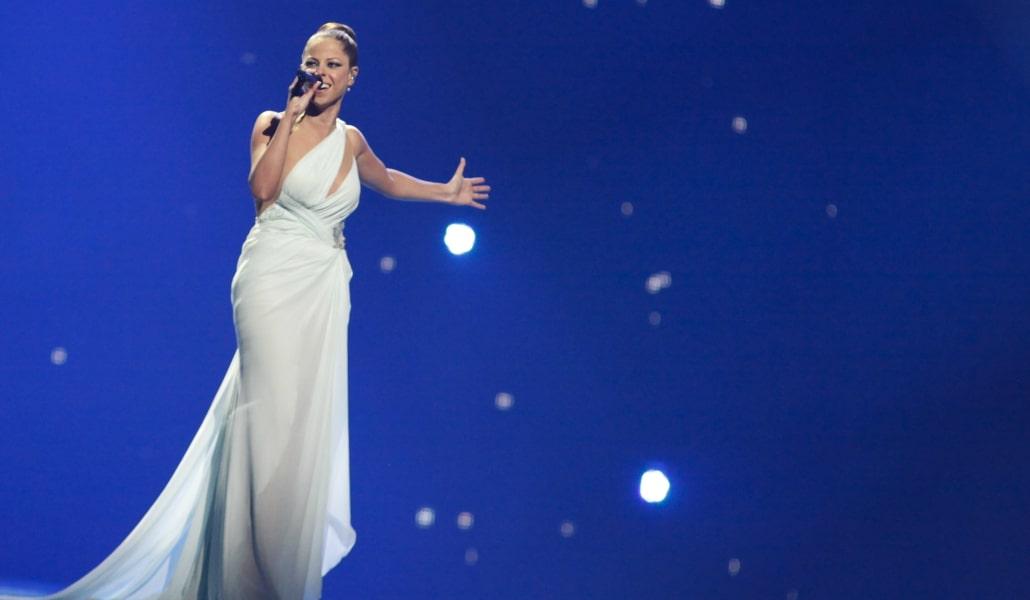 5 sevillanos que han ido a Eurovisión y candidatos para 2018