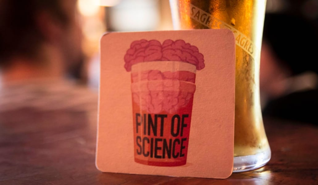 Llega a Sevilla el festival que une la ciencia y la cerveza