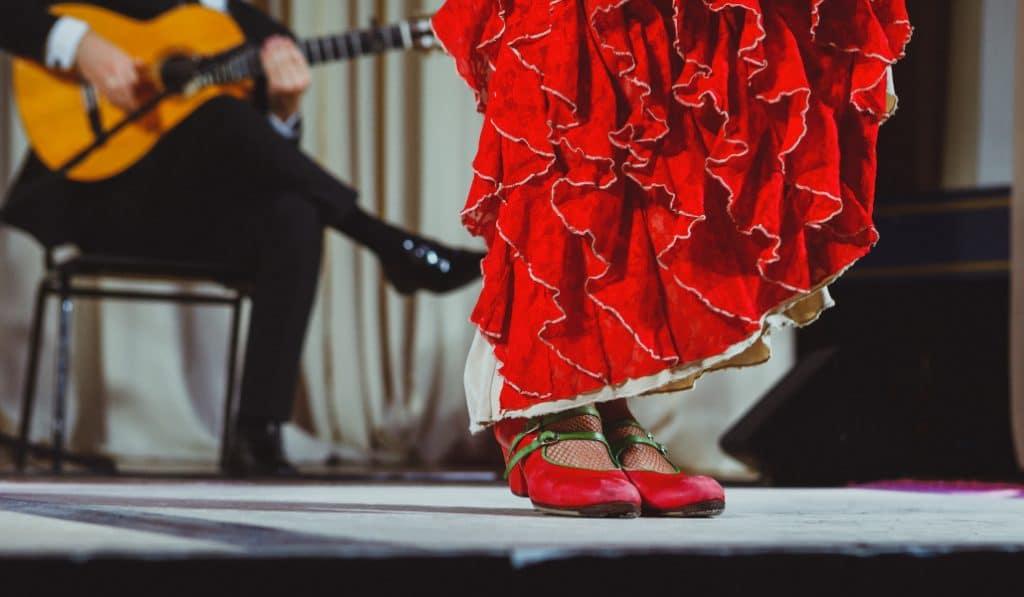 5 Lugares para ver flamenco en Sevilla