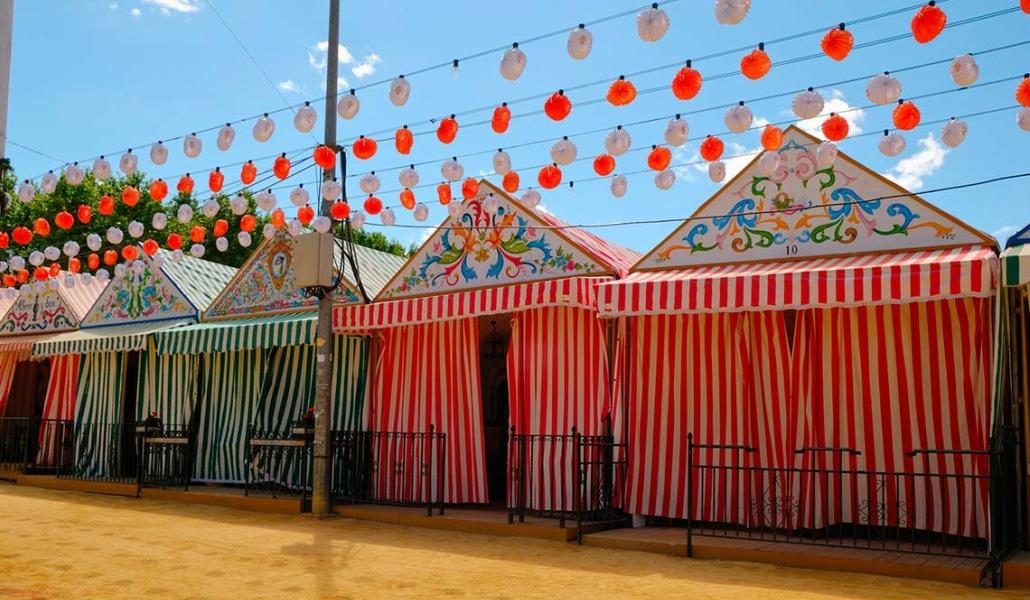 Se baraja que la Feria de Abril de 2018 tenga un día festivo