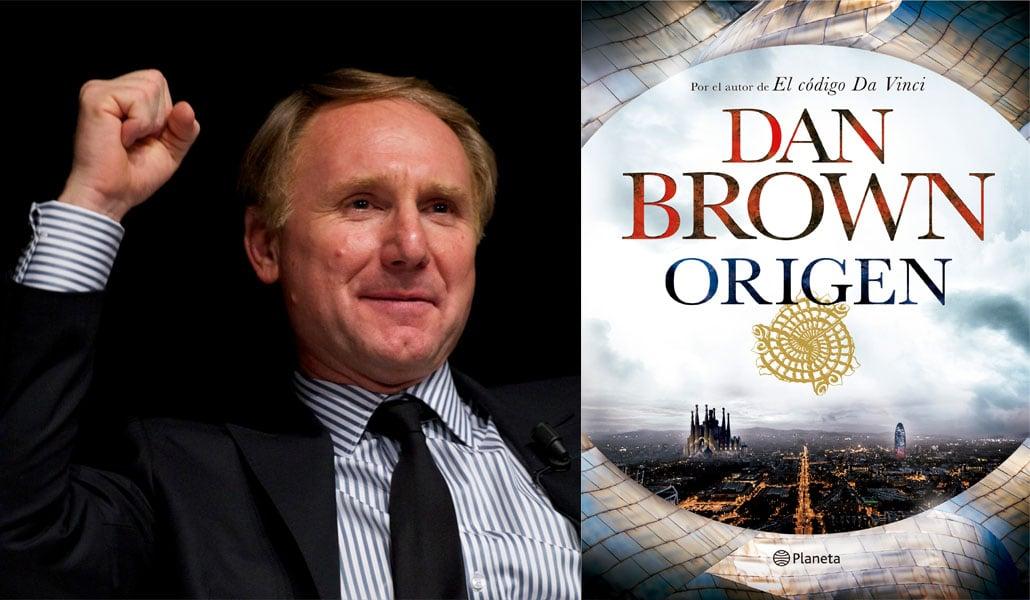La nueva novela de Dan Brown estará ambientada en Sevilla